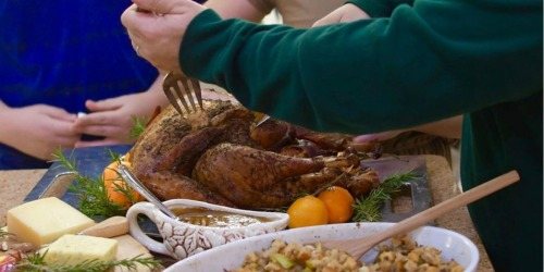 9 Places to Buy Pre-Made Thanksgiving Dinner