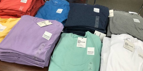 Men's Shirts & Sweaters Only $7.99 at Kohl's | Sonoma, Croft & Barrow, & More
