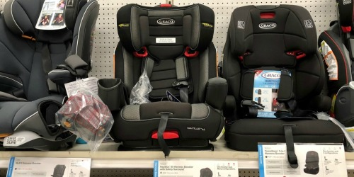 Target's Car Seat Trade-In Event Starts TODAY | Up to 35% Off Car Seats, Travel Systems & More