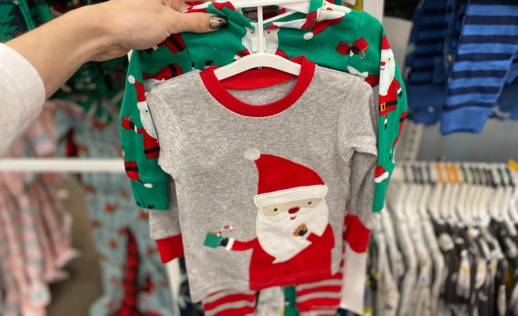baby-santa-pajamas