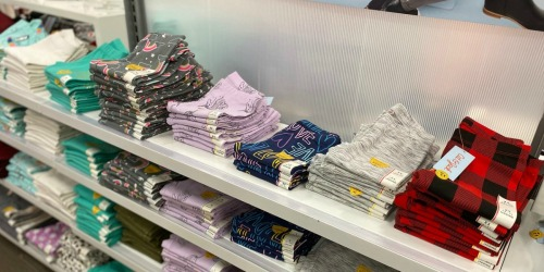 Cat & Jack Leggings Only $5 + More Kids Apparel Deals at Target