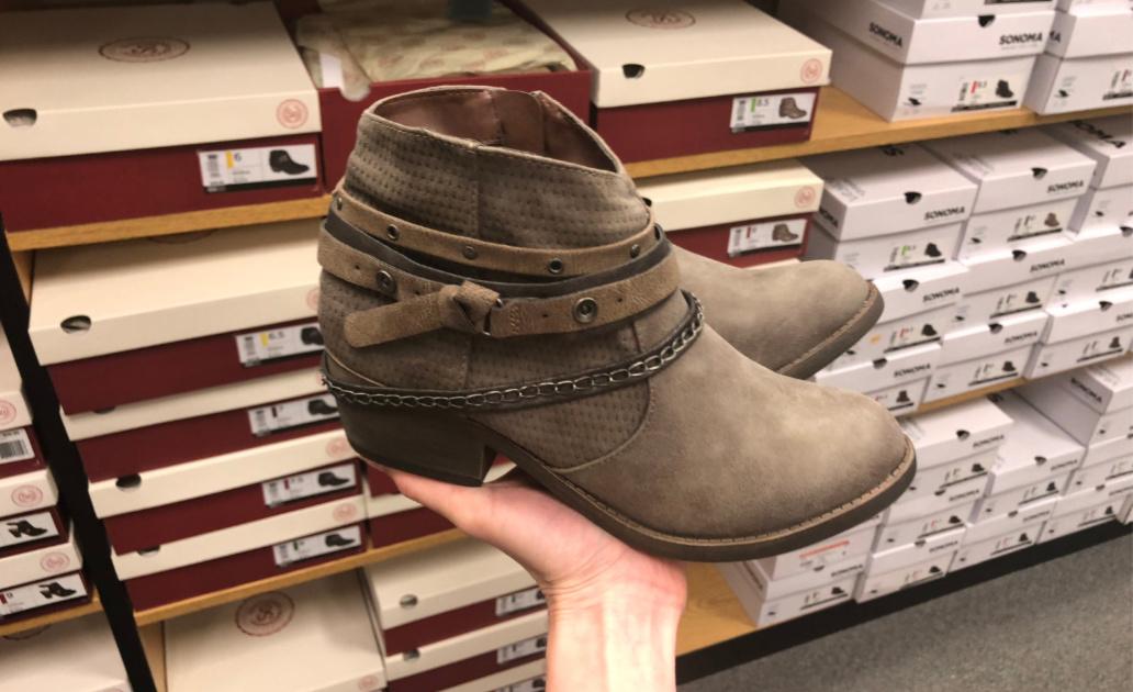 Women's Boots as Low as $13.99 Shipped