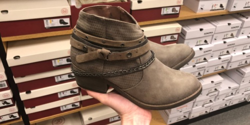 Women's Boots as Low as $13.99 Shipped at Kohl's (Regularly $70)