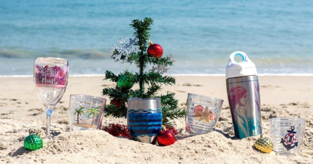 tervis-products-on-beach