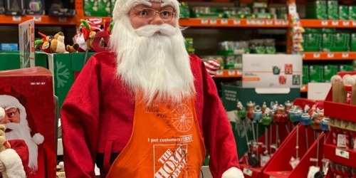 Home Depot Black Friday 2020 Ad is Here | 40% Off Appliances, Over $100 Off Christmas Trees & More