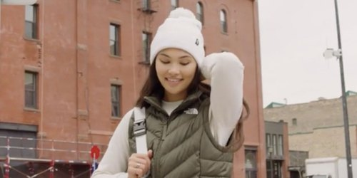 Up to 50% Off The North Face Men's & Women's Outerwear + Free Shipping at Dick's Sporting Goods