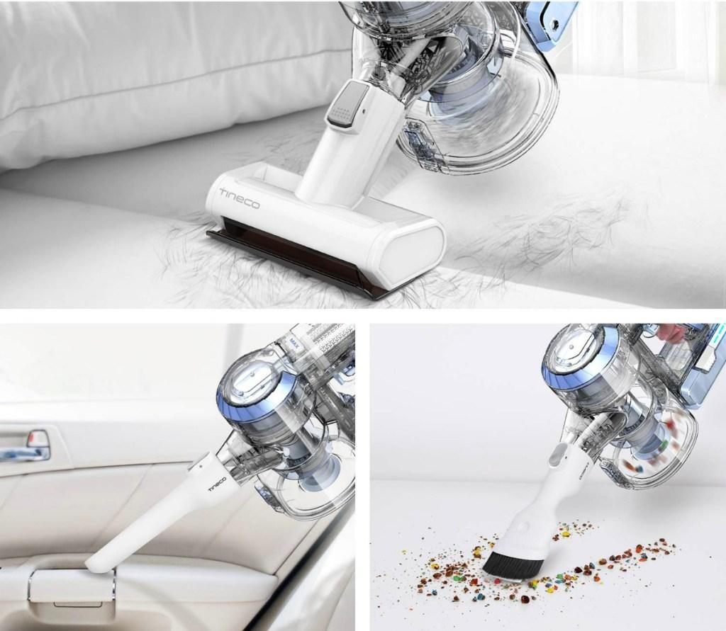 tineco Hand vacuum-2