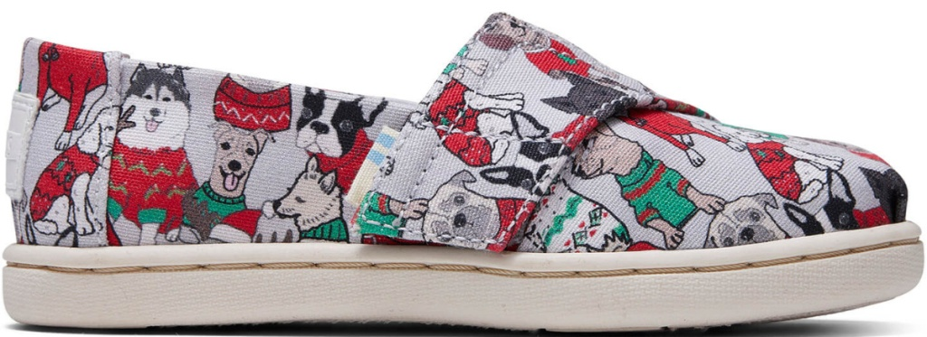 glacier-grey-sweater-dogs-print-tiny-toms-classics