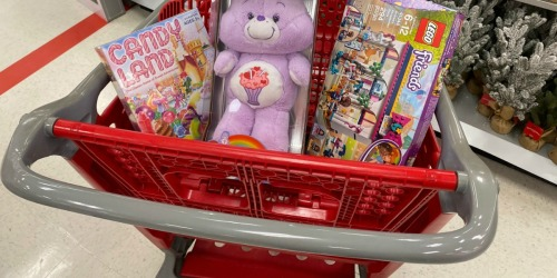 Get a Rare 20% Off Target Coupon w/ Your $50 Purchase on Black Friday (In-Store & Online)