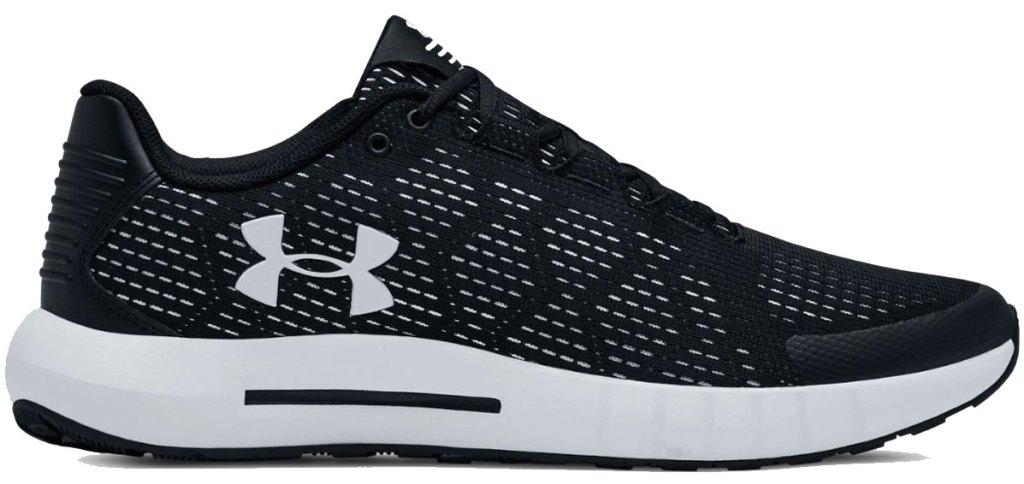UA Micro G Pursuit SE Men's Running Shoes