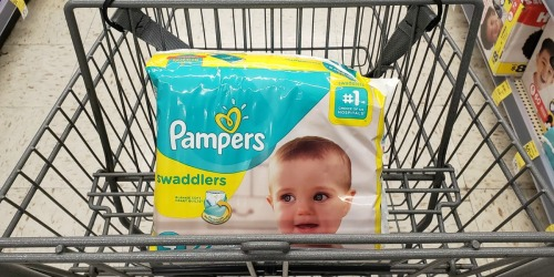 Get $20 Walgreens Reward w/ $60 Online Purchase = Great Buys on Pampers, Razors & More