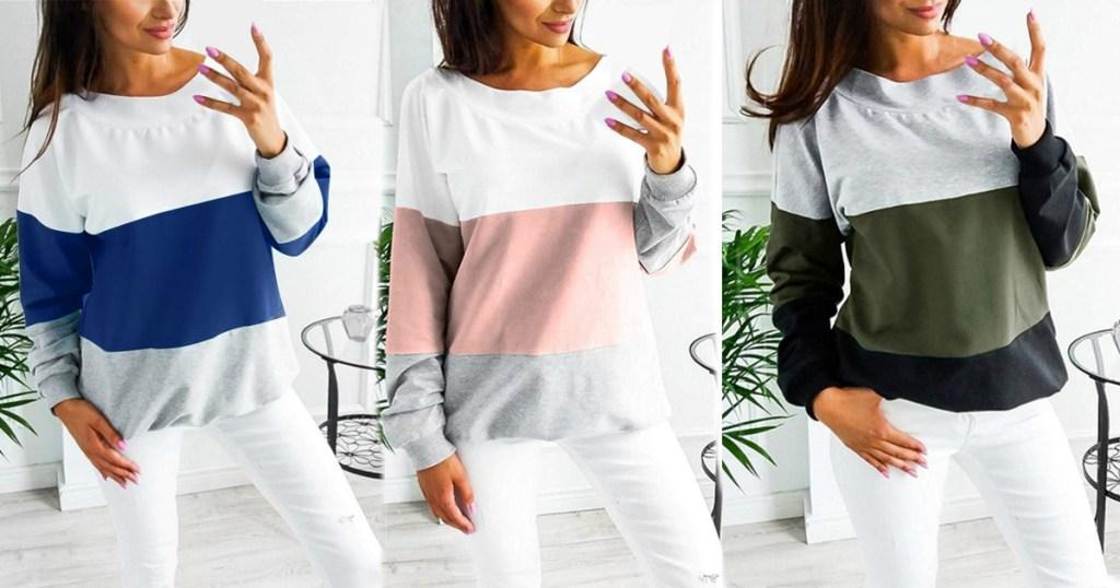 women-amazon-fashion-sweatshirt
