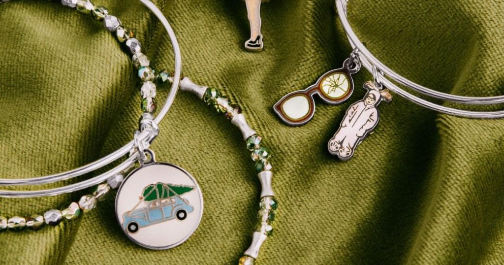 Alex and Ani Bangle Bracelets A Christmas Story