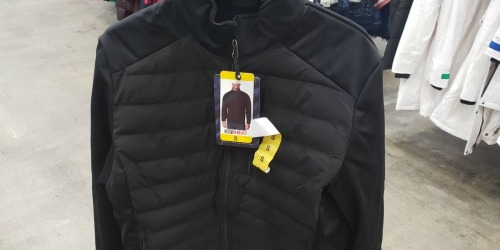 32 Degrees Down Jacket and Baselayer Only $27.99 Shipped (Regularly $100+)