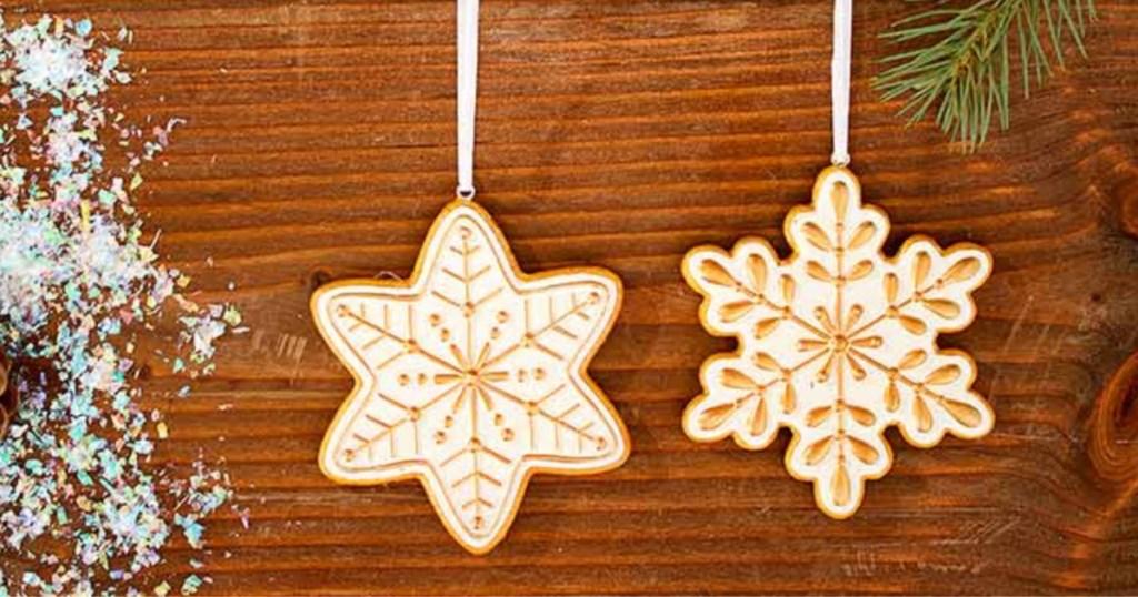 Gingerbread Ornaments LTD Commodities