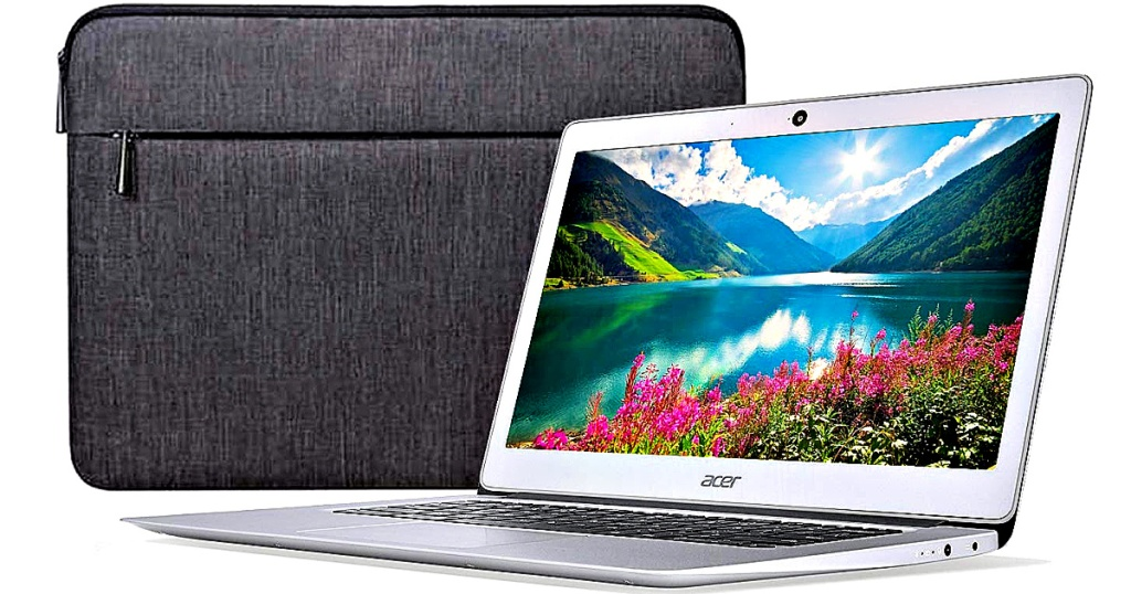 Acer Chromebook 14 Intel Atom x5