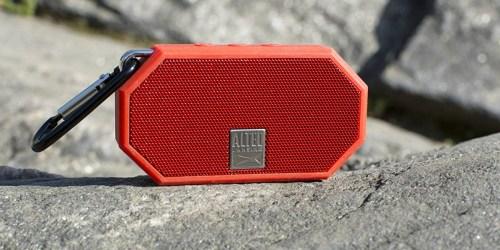 Altec Lansing Mini Bluetooth Waterproof Speaker Only $11.99 at Amazon (Regularly $30)