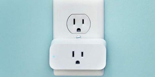 Amazon Smart Plug Only 99¢ (Regularly $25) | Select Accounts