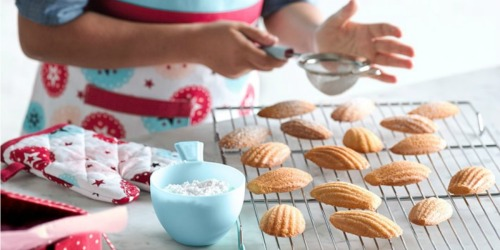 Up to 75% Off American Girl Baking Sets, Nordic Ware Bakeware, & More at Williams Sonoma