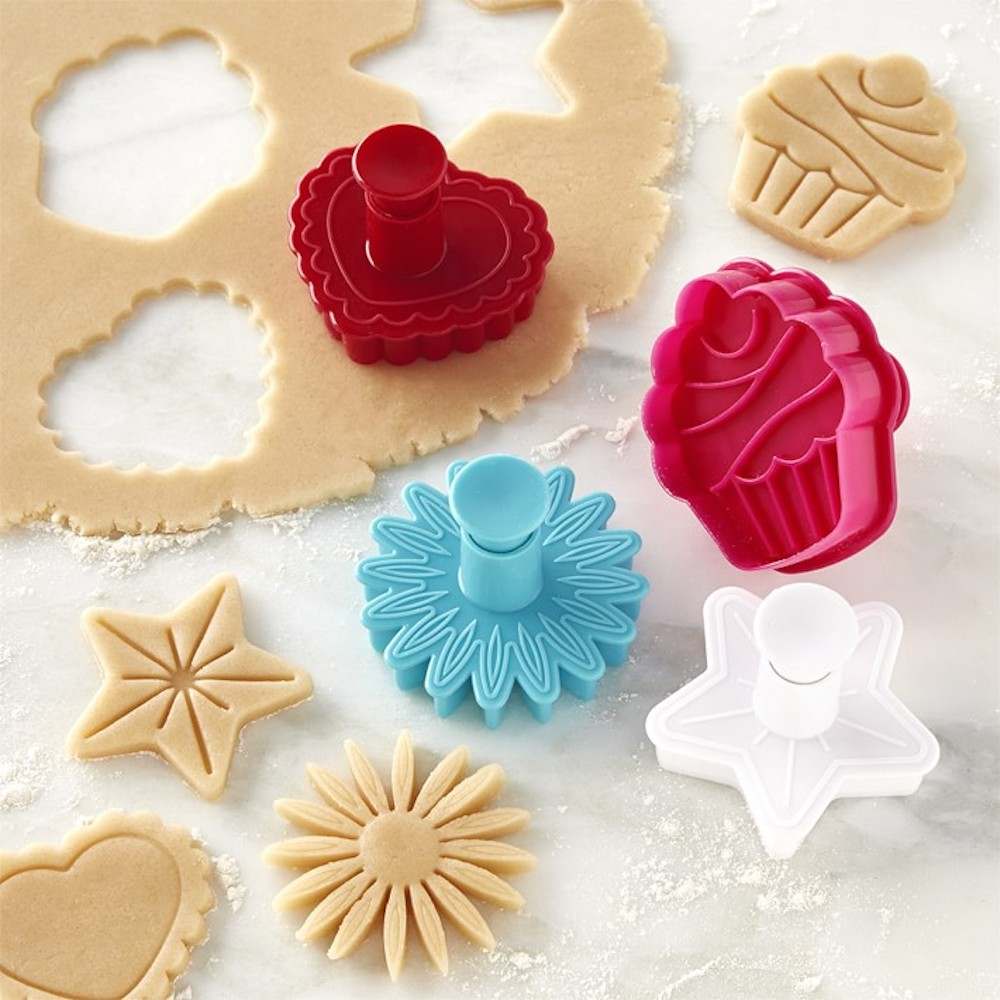 American Girl Cookie Stamps