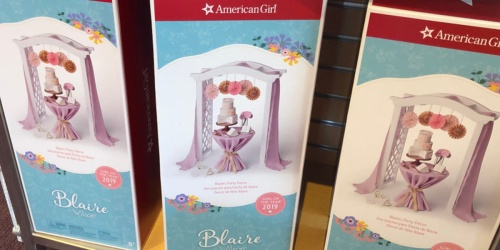 Rare American Girl Promo Code   Extra 20% Off Accessories, Play Sets & More