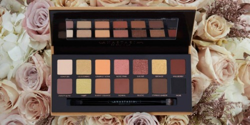 Anastasia Beverly Hills Modern Renaissance AND Soft Glam Palette Vault Just $41.65 Shipped ($84 Value)