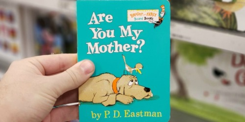 Are You My Mother? Book Only $3.33 + More Dr. Seuss Book Deals