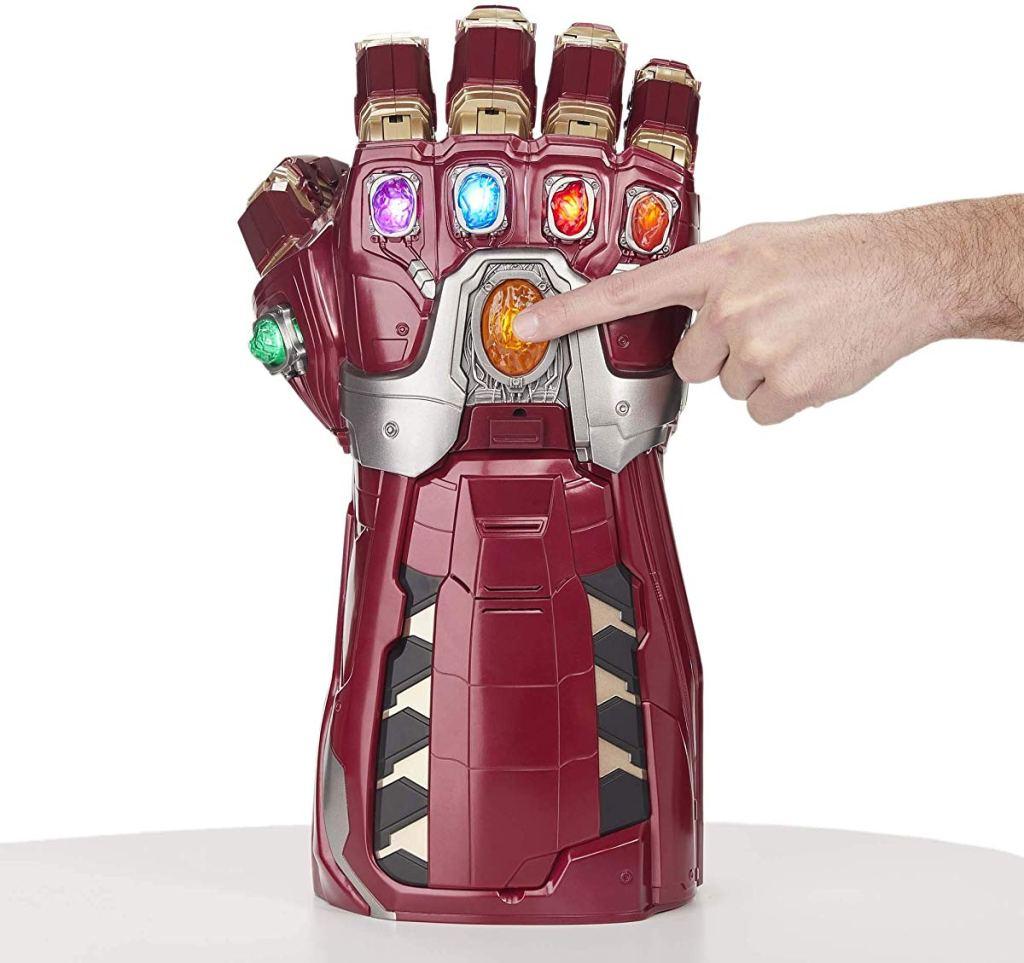 Avengers Fist