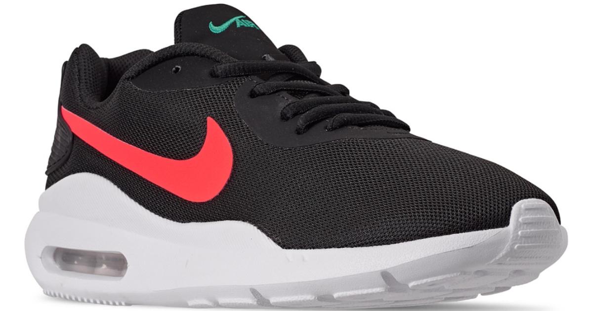 Nike Air Max Oketo Men's Sneakers Only