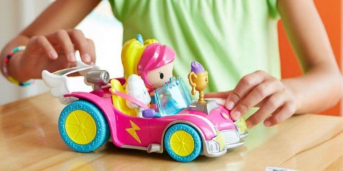 Barbie Video Game Hero Vehicle & Figure Play Set Only $7 on Walmart.com (Regularly $20)