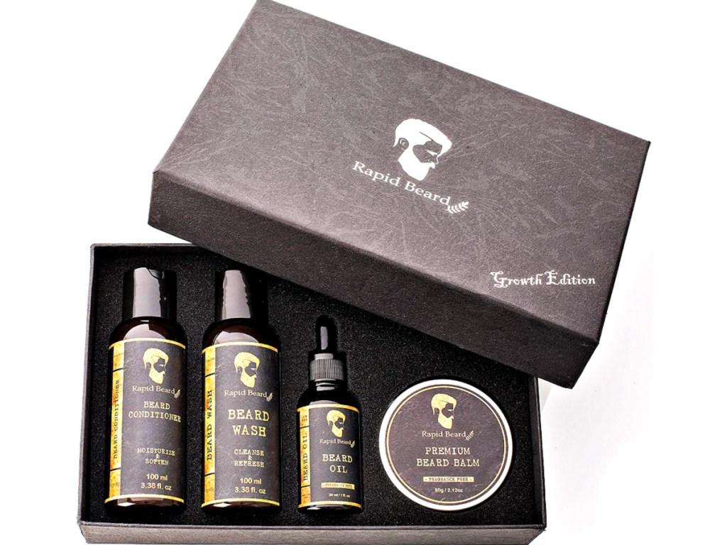 Beard Grooming kit for Men Care