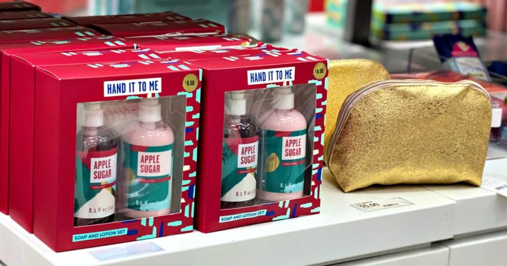 Beauty Gift Sets at Target