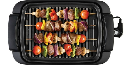 Bella PRO Indoor Smokeless Grill Only $19.99 Shipped at Best Buy (Regularly $50)