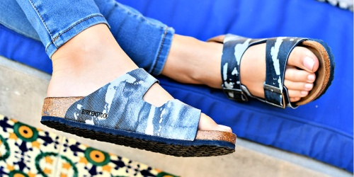 Birkenstock Kids Arizona Sandals Only $36.99 Shipped (Regularly $65)