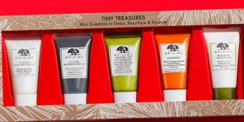 Up to 50% Off PÜR & Origins Beauty Products at Macy's