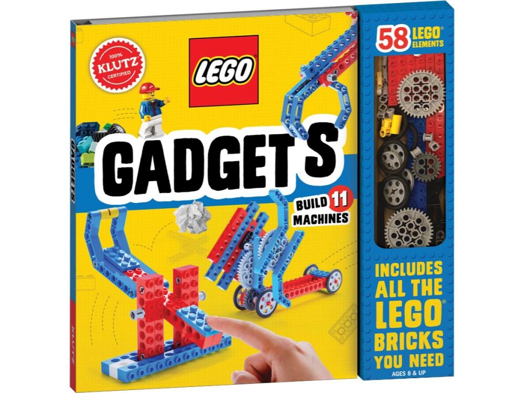 Klutz Lego Gadgets Set