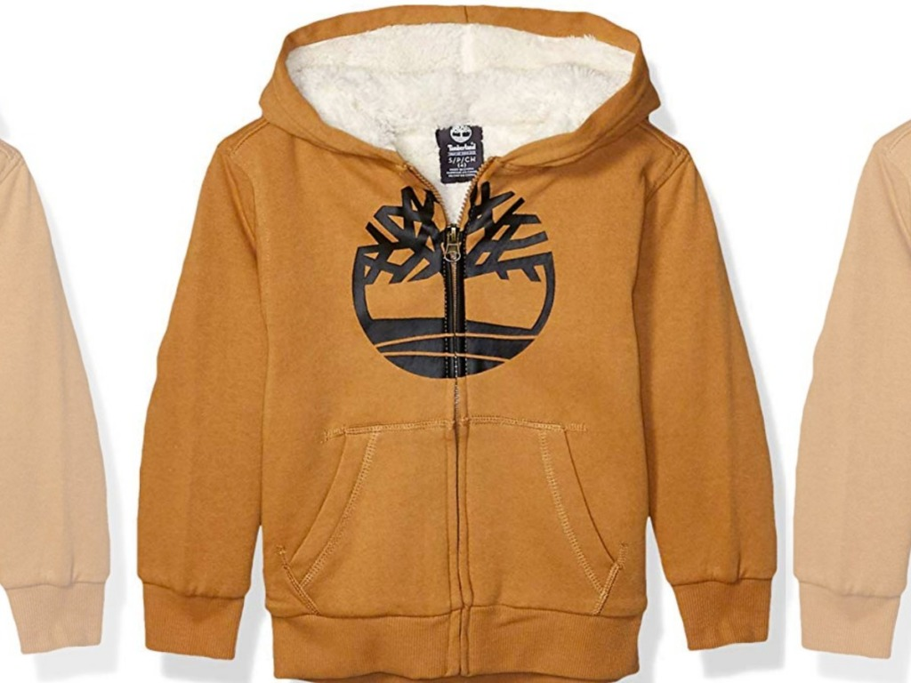 Boys Timberland Jacket