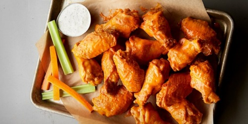 Buy 1, Get 1 Free Wings at Buffalo Wild Wings | Every Tuesday