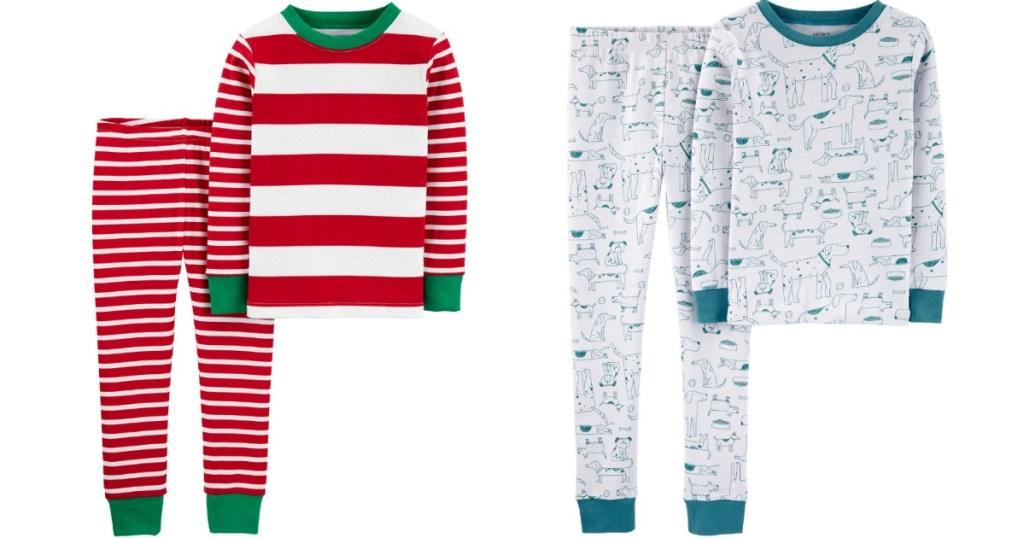 Carter's Toddler Pajama Sets