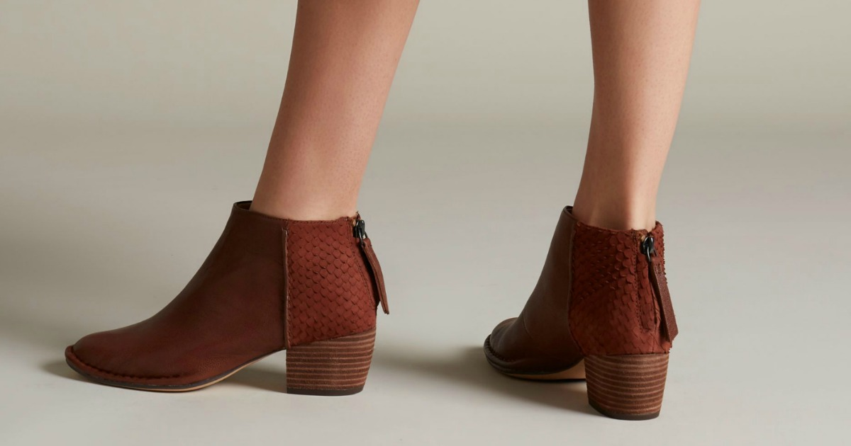 Clarks Sale | Up to 60% Off Boots, Shoes & Sandals