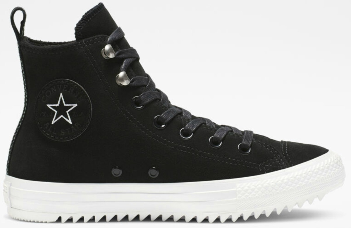 60% Off Converse Water-Repellent Boots
