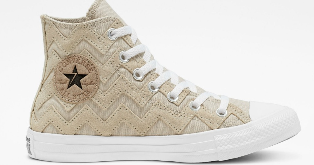 Converse VLTG Chevron Chuck Taylor All Star Women's High-Top Shoes