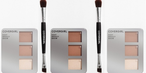 CoverGirl Brow Powder Kit Only $2.61 Shipped at Amazon (Regularly $8)