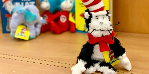 Celebrate Dr. Seuss's Birthday | FREE Target Kids Event on February 29th