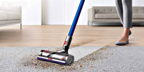 Dyson V11 Torque Drive Vacuum + FREE Floor Dok & Toolkit Only $499.99 Shipped (Regularly $700)