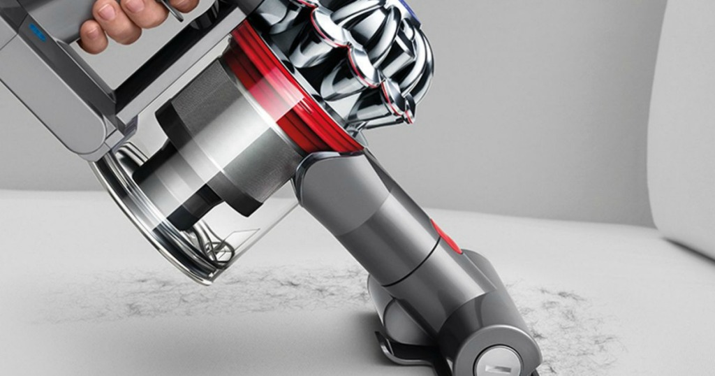 Dyson v7 Absolute vacuum