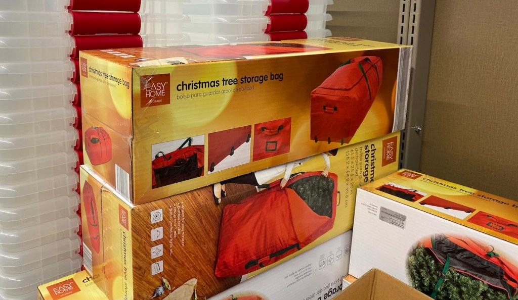 ALDI Has Great Deals on Holiday Storage Items | Perfect ...