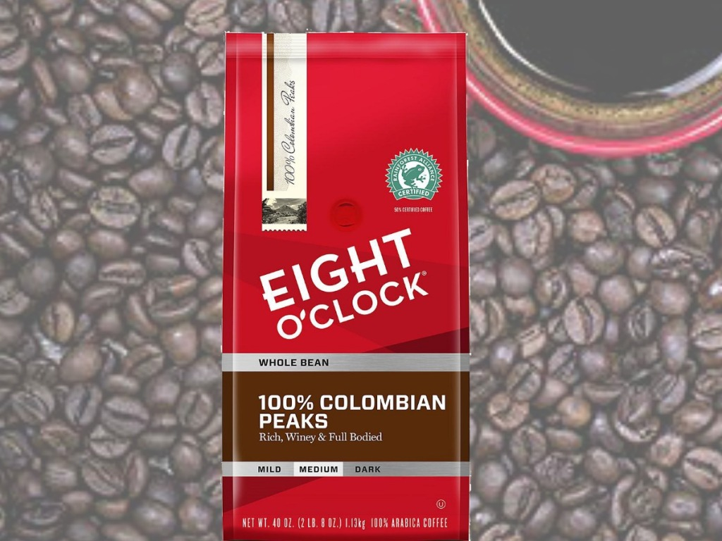 Eight O Clock Coffee Amazon