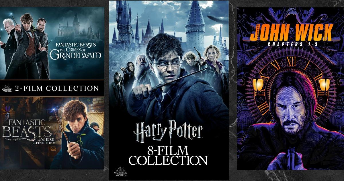 Fandango Movie Collections