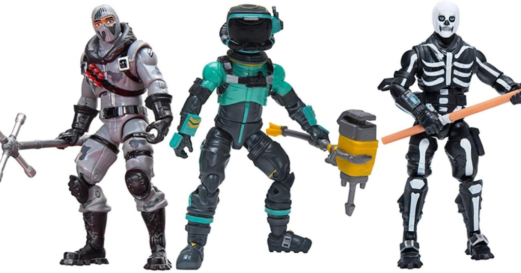 fortnite solo mode figures
